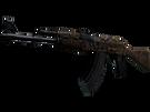 AK-47   Uncharted