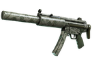 MP5-SD | Bamboo Garden